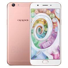 8a6e48729cd OPPO F1s Dual SIM ( Unlocked ) 32GB 4G LTE 5.5in 16MP Night shot Rose Gold