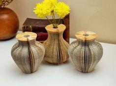17 criativo artesanal vaso desenhos para embelezar sua casa