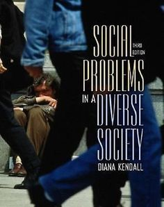 Social Problems in American Society 3rd Edition [Jan 01, 1979]