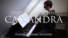 Two Steps From Hell / Thomas Bergersen - Cassandra (Epic Orchestral Piano Cover)