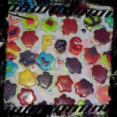 creaciones FOG: galletas sencillas con los niños