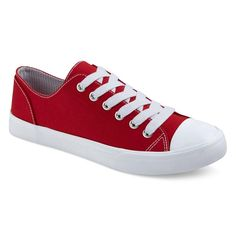 Women's Lenia Canvas Sneakers Mossimo Supply Co. -
