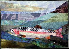 Mountain Kamloops, Leah McDowell