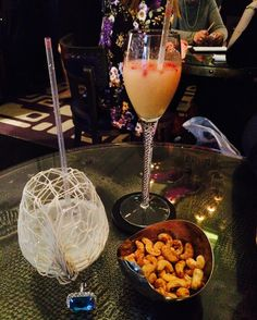 Wow!! These cocktails!! #artesian #langhamhotel #cocktails #gin #sogangsta by claireyt86