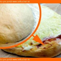 Pizza cesto (neskutočne dobré) - Sefkuchari.sk Pizza, Mashed Potatoes, Ethnic Recipes, Food, Hampers, Whipped Potatoes, Smash Potatoes, Essen, Meals