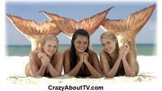Phillipa coultard jessica green lucy fry lightning for H2o just add water cast