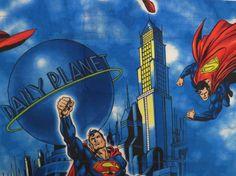 Superman Valance