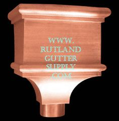 46 Best Gutters Scuppers Amp Downspouts Images Architecture Details Copper Gutters Roof Detail