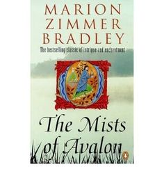 """The Mists of Avalon"" 