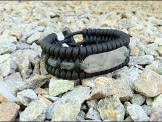Best Survival Bracelet TO MAKE FIRE...