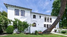 Kathryn Hahn and Ethan Sandler Buy Los Feliz Spanish Villa (EXCLUSIVE)