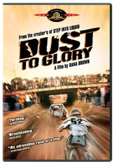Dust to Glory video by Jimmy N. Roberts telling the #Baja1000 story following different riders and rivers/teams as they #racing #offroad from $2.49 http://we.offroad.bz/dust2glory Must have for #BajaMille #racefans