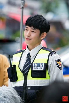 Jung Hae In/Han Woo Tak - While You Were Sleeping