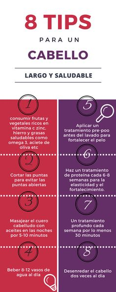 tips cabello largo Tips Healthy, For Getting Pregnant Tips, Tips Helpful Beauty Care, Beauty Hacks, Hair And Beauty, Beauty Skin, Curly Hair Styles, Natural Hair Styles, Getting Pregnant Tips, Cabello Hair, Body Treatments
