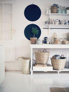 Kitchen / Uusi Kuu -blog