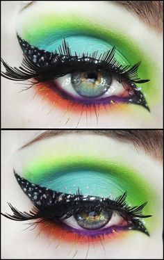 Glitchbomb https://www.makeupbee.com/look.php?look_id=83936
