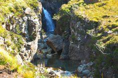 The Fairy Pools, Glen Brittle, Isle of Skye