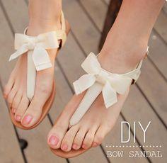 50 DIY Shoe Makeovers! | Mom Spark™ - A Trendy Blog for Moms - Mom Blogger