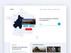 Business Directory by Soňa Psotová