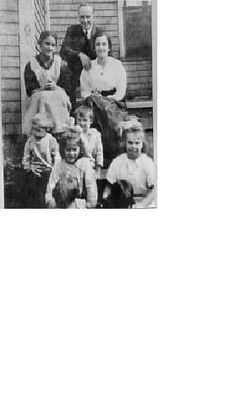 Charles Hooper Upham killed in explosion in Halifax on Dec. Halifax Explosion, 5 Year Olds, Birth, The Outsiders, Angels, Daughter, Child, Photography, House