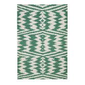 Found it at AllModern - Junction Emerald Outdoor Area Rug
