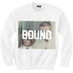 Bound ($58) ❤ liked on Polyvore
