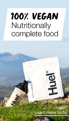 Huel is nutritionally complete food that contains all 27 essential vitamins and minerals, protein, essential fatty acids, carbs, fibre and phytonutrients. Vegan Pancake Recipes, Delicious Vegan Recipes, Dog Food Recipes, Vegan Dog Food, Vegan Foods, Arthritis Diet, Psoriatic Arthritis, Liquid Meals, Brown Rice Protein
