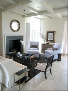 Bobby McAlpine Architecture/Residence; Bellacasa Interior Design