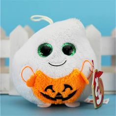 beanie boos halloween - Google Search