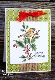 Creative Crafts by Lynn: Christmas