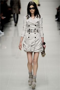 Burberry 2010 Photo 1