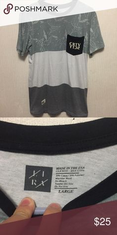 T-shirt from zumiez size Large 9 10 condo Fits true size  selling 1c5314051
