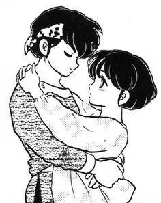 Ranma ½ Manga Caps : Photo