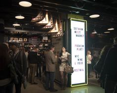 First Look at Gotham West Market, Ivan Ramen