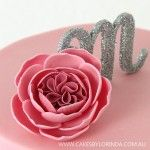 Sugar Flowers and Figurines » Lorinda Seto