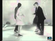 Chubby Checker - Pony Time was #1 in the us on this day back in 1961. Do you know how to do the dance?