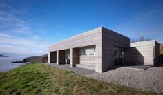 Tigh Port na Long by Dualchas Architects » CONTEMPORIST