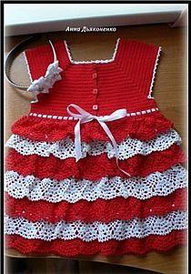 stylowi.pl halla 1514316 szydelkowe-sukieneczki strona 5