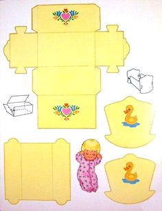 Paper Dolls~The Sunshine Family - Bonnie Jones - Picasa Web Albums