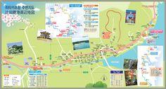 <대마도지도> 대마도 1박 2일 루트  부산과 대마도를 운항하는 선사는 3곳이 있다. 1) 대아고속해운 오션 플라워호 intlkr.daea.com (히타카츠 항 / 이즈하라 항) 2) 미래고속 코비 www.kobee.co.kr (이즈하라 항) 3) JR큐슈고속선 비틀 www.jrbeetle.co.kr (히타카츠 항)    [대마도1박2일여행] 대마도지도, 대마도 가는 배편, 대마도여행 루트 [대마도여행] 부산출발 배타고 대마도행 (비틀Beetle, 코비, 오션플라워호) 배편..