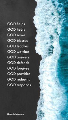 Best Bible Verses, Bible Verses Quotes, Jesus Quotes, Faith Quotes, Wisdom Quotes, Scriptures, Religious Quotes, Spiritual Quotes, Bible Notes