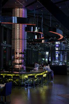 Novotel New York Times Square {NYC, New York, USA} - Luxpitality