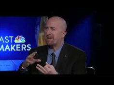 Raun K. Kaufman, Global Education for the Autism Treatment Center of America - Comcast NewsmakersComcast Newsmakers