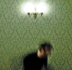 a disturbed state by Bryan M Ferguson