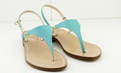 the classic chic ......capri sandals Dea Sandals Capri sandali capresi