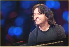 Yanni On Tour