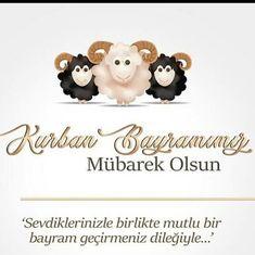 """702 Beğenme, 18 Yorum - Instagram'da özleminguncesi (@ozlemin_guncesi): """"Iyi bayramlar💐💐 . . #kurbanbayramınızmübarekolsun"""" Islam Facts, Wonderful Things, Decoration, Istanbul, Place Card Holders, Frame, Pattern, Cards, Celebration"""