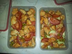 My Favorite Cutting Diet Part 1   Sample Carb Cycling Meal Plan and Calculator for Weight Loss