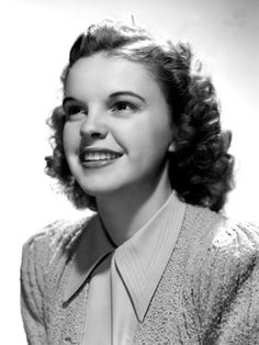 Judy Garland......one of my favs:)