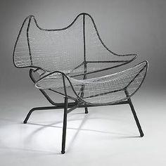 Luciano Grassi + Sergio Conti + Marisa Forlani . chair for Paoli, 1955